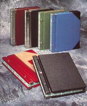 Traditional Sectional Post Binders
